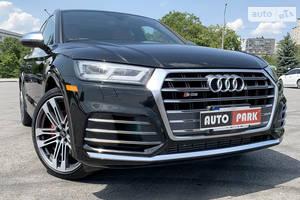 Audi SQ5 3.0 V6 Premium Plus 2018