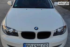 BMW 116  2009