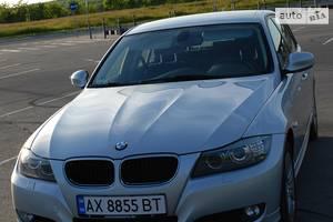 BMW 318 touring 2011