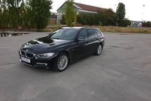 BMW 318 Luxury line 2013