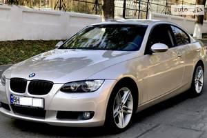 BMW 320 INDIVIUAL SPORT M 2008