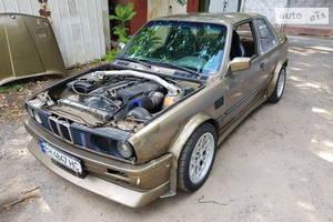 BMW 325 m3 1985