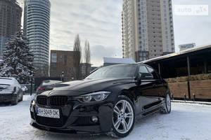 BMW 328 I 2015