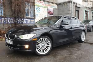 BMW 328 Xdrive Luxury Line 2013
