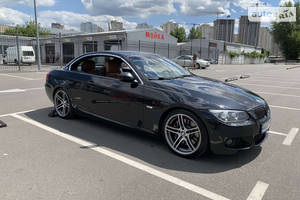 BMW 335 335i N55 2013