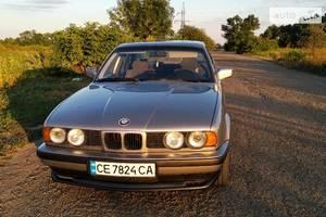 BMW 525  1988
