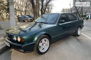 BMW 525 M50B25TU ZF5HP18 LS 1993