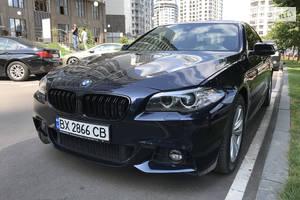 BMW 528 528 XI 2016