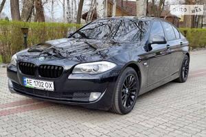 BMW 535 xDrive 2011