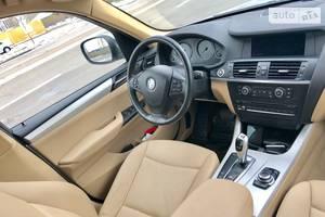 BMW X3 X Drive 2.8i 2011