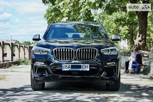 BMW X3 xDrive m40i 2018