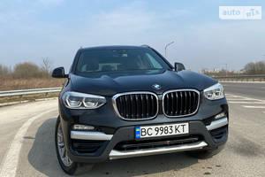 BMW X3 3.0I X Line XDrive 2017