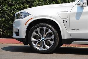 BMW X5 Hydrid 2016