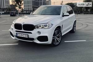 BMW X5 BMW X5 F15 35ix  2015