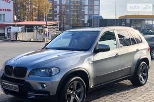 BMW X5 3.0D 2007