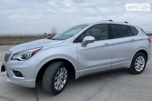 Buick Envision Essence 2017 2017
