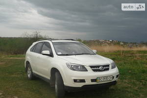 BYD S6  2012