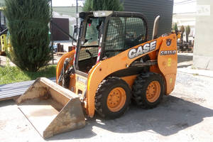 Case SR 150 2013