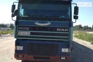 Daf XF 95 XF 430 2001