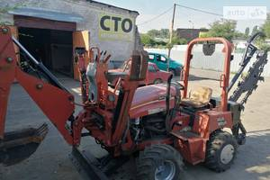 Ditch Witch RT 36 2006