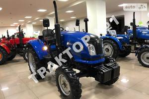 Dongfeng DF-404 G2 Реверс 8+8 2019