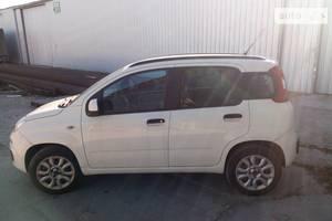 Fiat Panda 0.9  2012