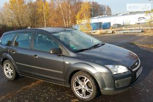 Ford Focus Fun 2006