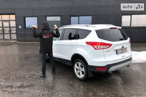Ford Kuga Trend +  2015