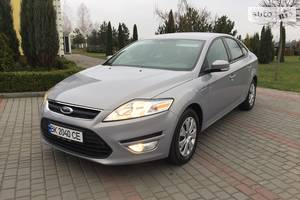 Ford Mondeo AUTOMAT 2.0 2011