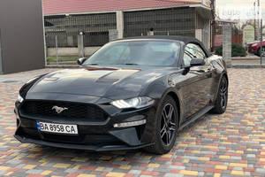 Ford Mustang 2.3 EKO  2018