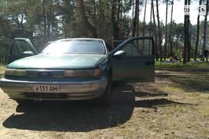 Ford Taurus 3.0 Vulcan 1992