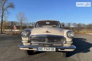 ГАЗ 21  1967