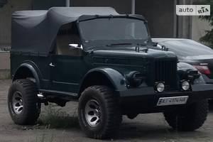 ГАЗ 69  1965