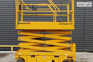 Haulotte Compact 10 2007