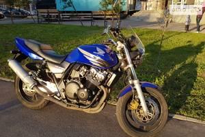 Honda CB 400  2008