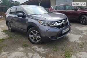Honda CR-V EXL  2016