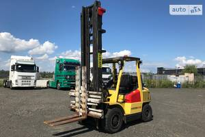 Hyster H 4.00XM-5 2005