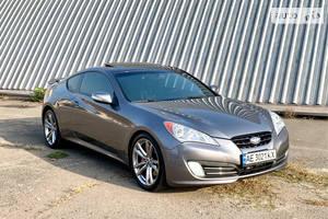 Hyundai Genesis Coupe 3.8L/306HP 2011