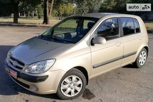 Hyundai Getz 1.1 2006