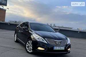 Hyundai Grandeur  2011