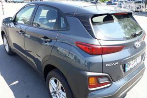 Hyundai Kona 4X4.OFF ROAD.2019. 2018