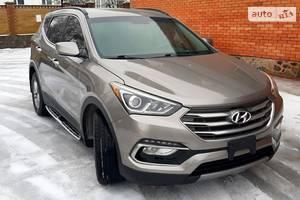 Hyundai Santa FE Sport 2.4 2016
