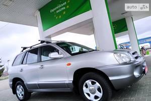 Hyundai Santa FE 2 WD 2005