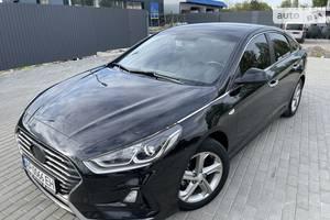 Hyundai Sonata LPG Style 2017