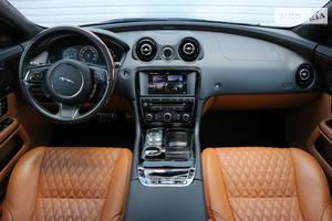 Jaguar XJL Jaguar XJL  2016