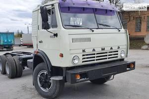 КамАЗ 53212 Срочно 1989