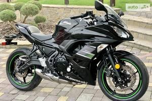 Kawasaki Ninja 650R Abs 2019