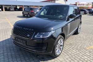 Land Rover Range Rover 4.4 DISEL  SDV8 2018