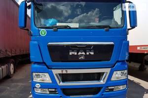 MAN 18.480  2011