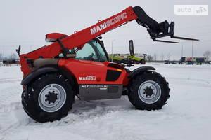 Manitou MLT 735-120 LSU TURBO   2010